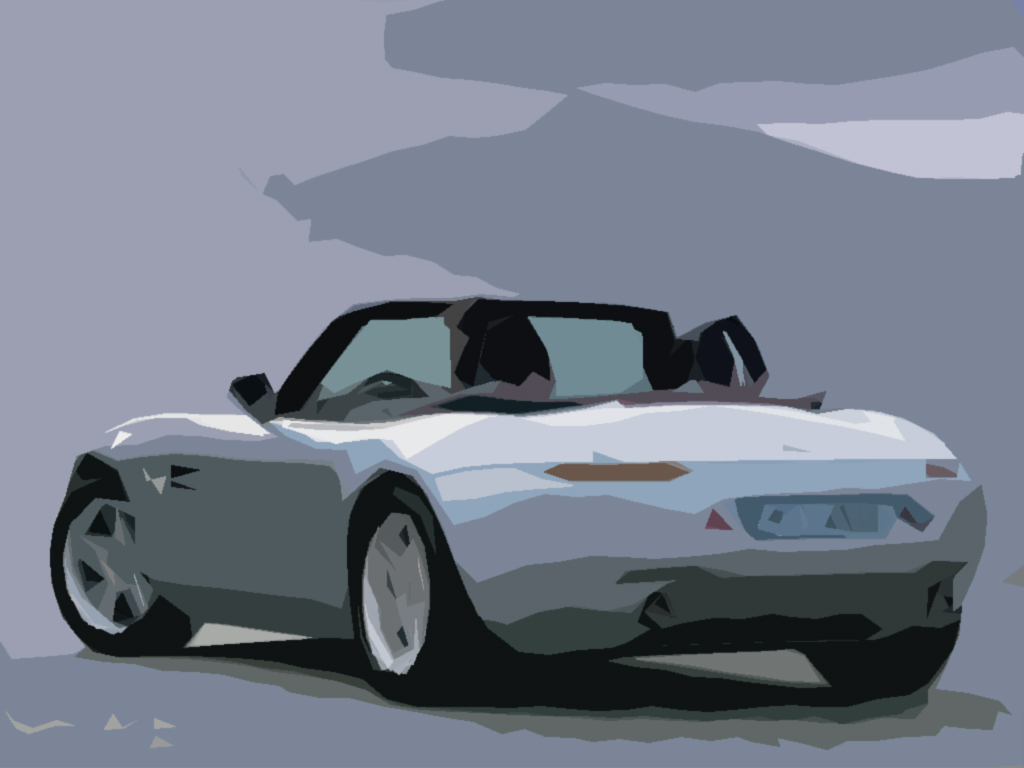 BMWZ8RoadsterE52celso